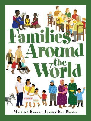 Families around the world by margriet ruurs families around the world fandeluxe Images