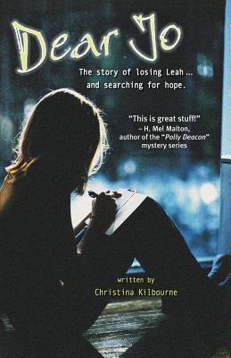 Dear Jo by Christina Kilbourne