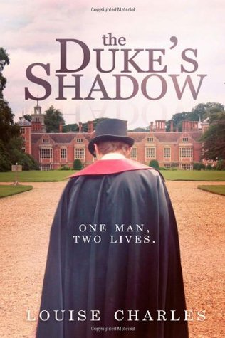The Duke's Shadow by Louise Charles (Jo Lamb)
