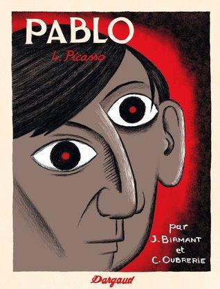 Pablo : Picasso (Pablo, #4)