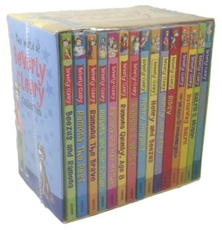 The World of Beverly Cleary Collection - 15 Book Ultimate Boxed Set! Ramona and More!