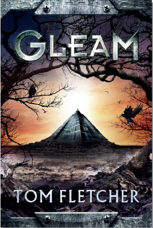 Ebook Gleam by Tom Fletcher TXT!