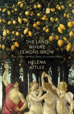 Image result for the Land where Lemons Grow by Helena Attlee