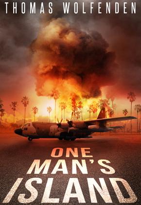 Ebook One Man's Island by Thomas Wolfenden PDF!
