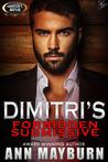 Dimitri's Forbidden Submissive (Submissive's Wish #2)
