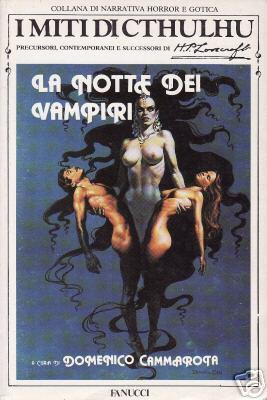 La notte dei vampiri