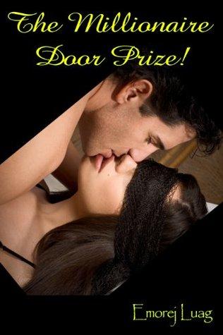 The Millionaire Door Prize (Erotic Romance)