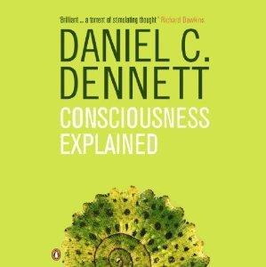Consciousness Explained (Audiobook)