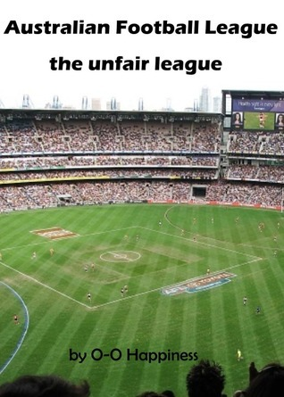 Australian Football League: the Unfair League