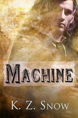 Machine (Mongrel #3)