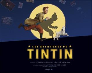 Artbook - Les Aventures de Tintin