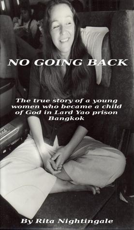 No Going Back by Rita Nightingale