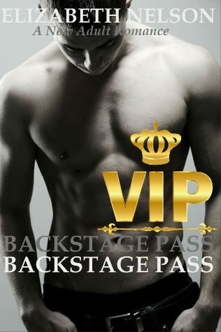 Backstage Pass: V.I.P.