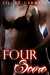 Four Score (Gypsy Brothers, #4) by Lili St. Germain