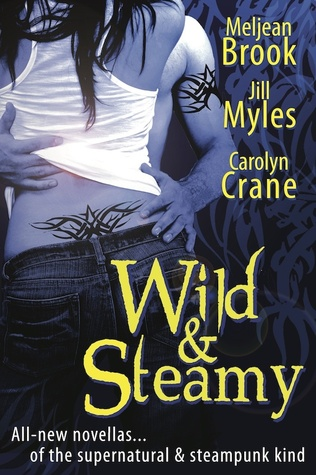 Book Review: Meljean Brook's Wild & Steamy