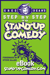 Greg Dean, Step by Step to Stand-up Comedy