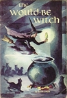The Would-be Witch by Ruth Chew