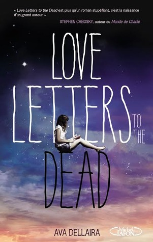 love letters to the dead letters to the dead by dellaira reviews 23511 | 21858889