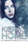 Kiera's Home (Anshan Saga, #1.5)
