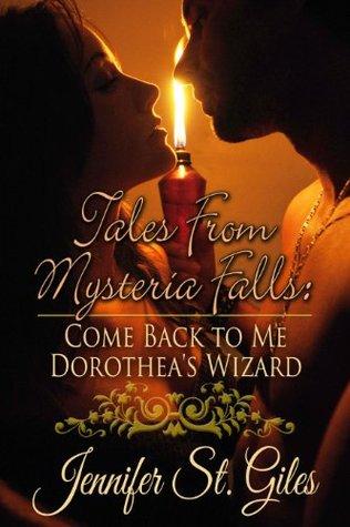 Tales From Mysteria Falls