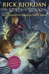 The Staff of Serapis (Percy Jackson & Kane Chronicles Crossover #2)
