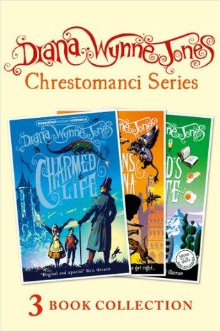 The Chrestomanci Series 3-Book Collection (Chrestomanci, #1-3)