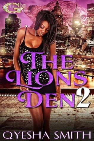 The Lions Den 2