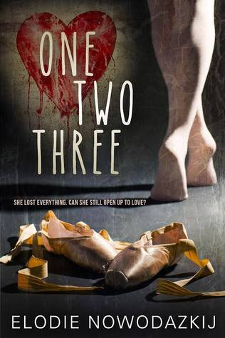 One, Two, Three (Broken Dreams: Natalya's Story #1)