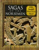 Sagas of the Norsemen: Viking and German Myth