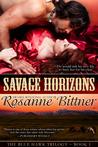 Savage Horizons - Book One of the BLUE HAWK SAGA