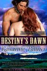 Destiny's Dawn - Book Three of the BLUE HAWK SAGA