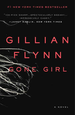 Gillian Flynn collection
