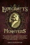 Lovecraft's Monsters by Ellen Datlow