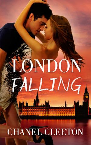 London Falling (International School, #2)
