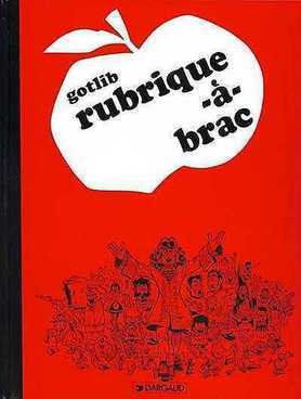 Rubrique-à-Brac (Rubrique-à-Brac, #1)