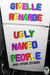 Ugly Naked People and Other Stories