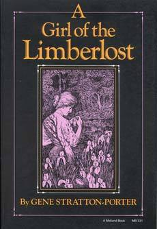 A Girl of the Limberlost (Project Gutenberg, #125)