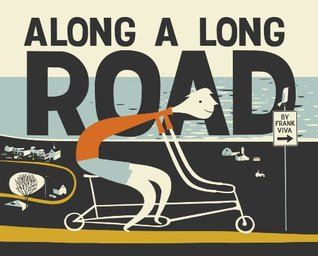 Ebook Along a Long Road by Frank Viva PDF!