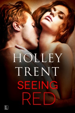 Seeing Red (Hearts and Minds, #3)