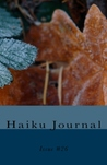 Haiku Journal #26
