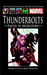 Thunderbolts: Faith in Monsters (Marvel Ultimate Graphic Novel Collection #56)