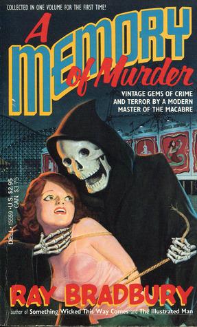 A Memory of Murder