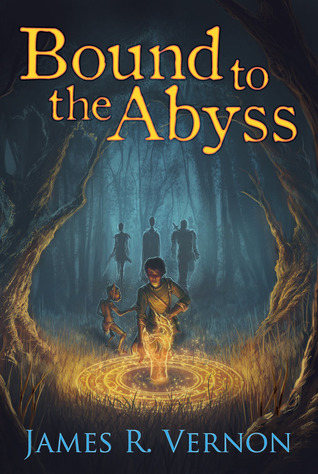 Bound to the Abyss (Bound to the Abyss #1)