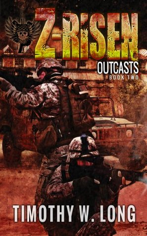 Outcasts (Z-Risen #2)
