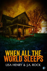 When All the World Sleeps by Lisa Henry