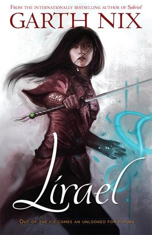 Lirael (The Old Kingdom, #2)