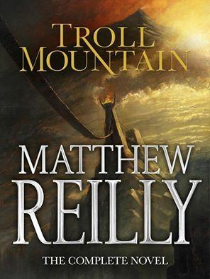 Contest matthew reilly goodreads giveaways