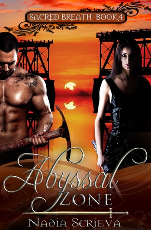 Abyssal Zone (Sacred Breath, #4)