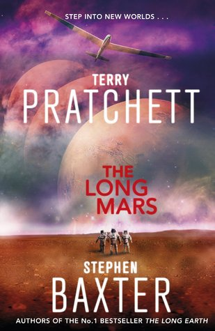 The long mars the long earth 3 by terry pratchett 18586487 fandeluxe Image collections