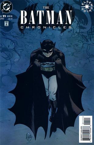 The Batman Chronicles #11